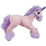 Мягкая игрушка Keel toys Единорог, 30 см