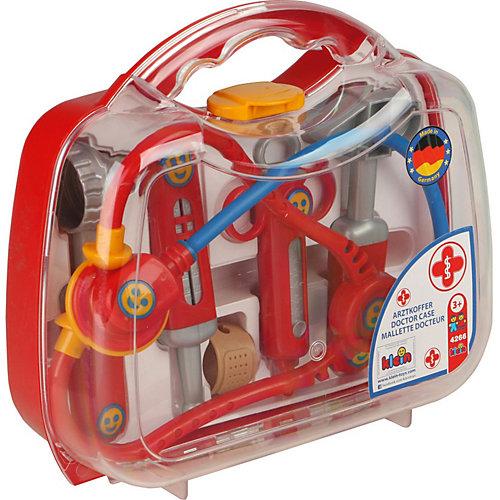 Игровой набор Klein Кейс доктора, маленький от klein