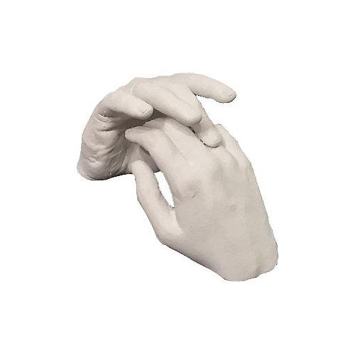 Набор Moscow Сasting Kits 3D-слепок рук, 2-3 руки от Moscow Casting Kits