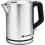 Электрический чайник Kitfort, КТ-636 1 л