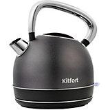 Электрический чайник Kitfort, 1,7 л