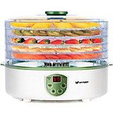 Сушилка для овощей Kitfort, мощность 250 Вт