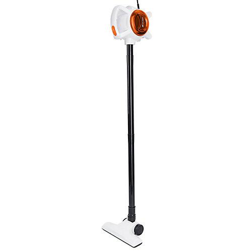 Ручной пылесос Kitfort КТ-526-3 - оранжевый