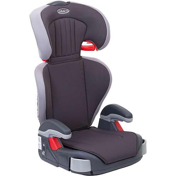 Auto-Kindersitz Junior Maxi, Iron