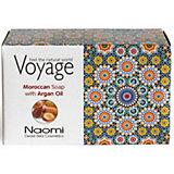 """Мыло Naomi """"Путешествие в Марокко"""", 140 г"""