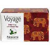 """Мыло Naomi """"Путешествие в Индию"""", 140 г"""