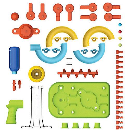 Конструктор Edu-Toys Серпантин, 55 деталей от Edu-Toys