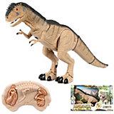 Радиоуправляемый динозавр HQ Rugops