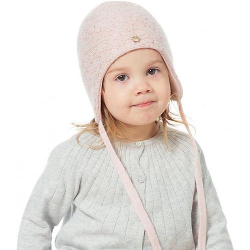Шапка Kotik Бирона - светло-розовый от Kotik