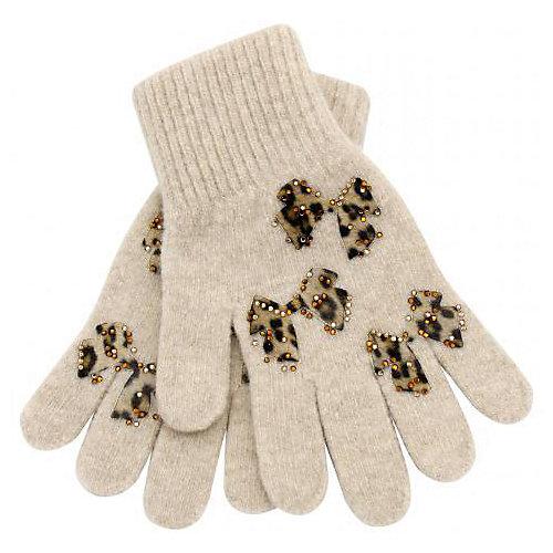 Перчатки Kotik - бежевый от Kotik