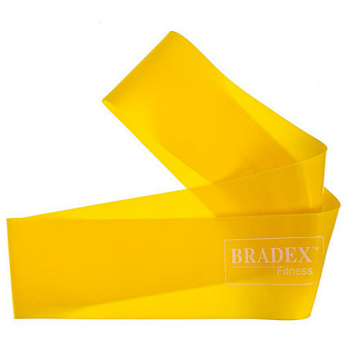 Эспандер-лента Bradex, нагрузка до 5,5 кг от Bradex