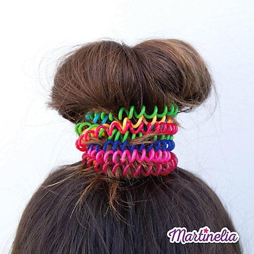 Резинки для волос Martinelia от Martinelia