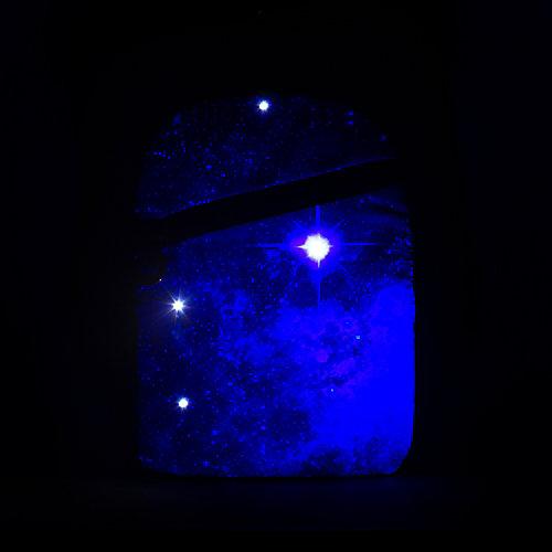 Рюкзак MoJo Pax Туманность - atlantikblau от Mojo Pax