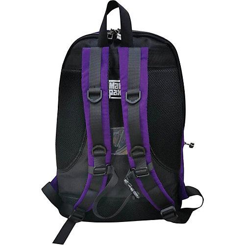 Рюкзак MadPax Octopack Full, 46х36х20 см - фиолетовый от MadPax