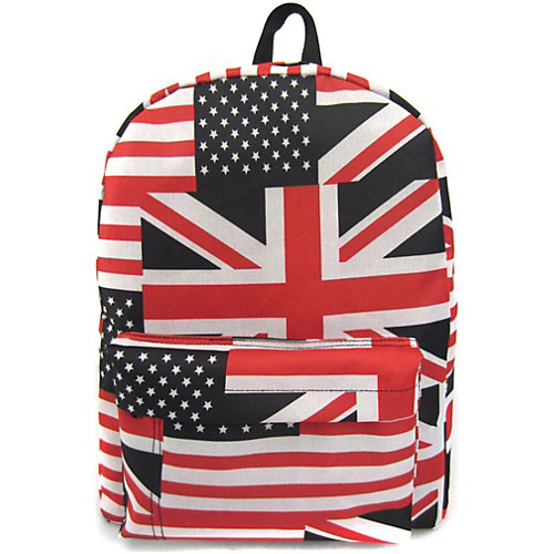Рюкзак American Flag - разноцветный
