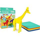 Конструктор El`Basco Toys Африка