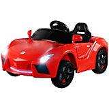 Машина City-Ride, на аккумуляторе