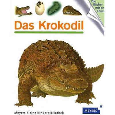Meyers kleine Kinderbibliothek: Das Krokodil, S. Fischer Verlag | myToys