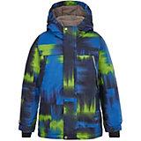 Утеплённая куртка Oldos Эдриан