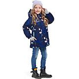 Комплект Oldos Миа: куртка и полукомбинезон