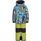 Комплект Oldos Драго: куртка и полукомбинезон