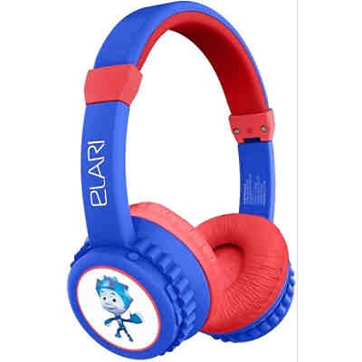 Fixitone Air Headphone, blau