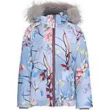 Утеплённая куртка Molo