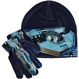 Комплект Molo: шапка и перчатки