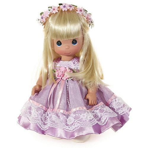 "Кукла Precious Moments ""Прекрасная в Лаванде"", 30 см от Precious Moments"