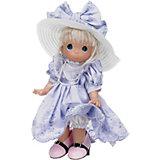 """Кукла Precious Moments """"В туфлях мамы"""", 30 см"""