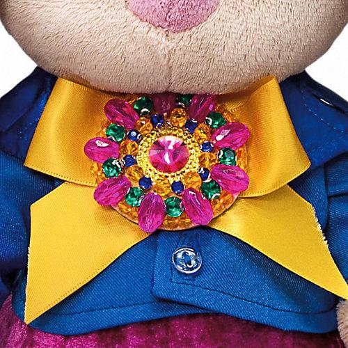 Мягкая игрушка Budi Basa Зайка Ми Бургундский рубин,32 см от Budi Basa