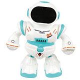 Танцующий робот Наша игрушка, 20 см