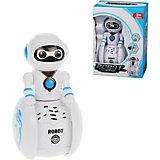 Робот-неваляшка Наша игрушка, 11 см