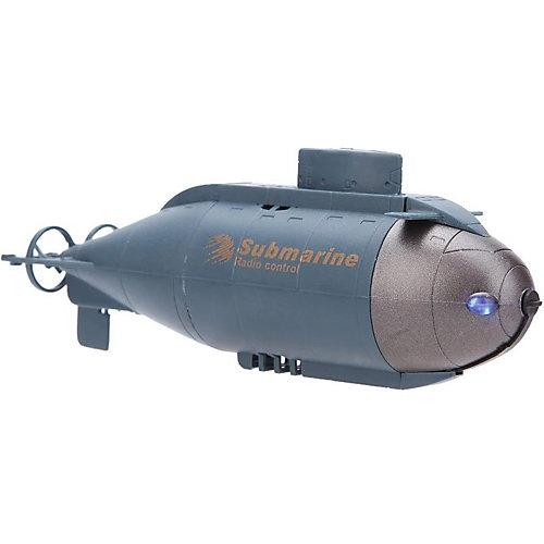 Радиоуправляемая подводная лодка Happy Cow от Happy Cow