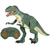Радиоуправляемый динозавр HQ Тираннозавр Dinosaur Planet