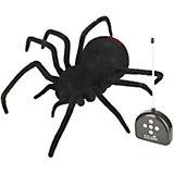 Радиоуправляемый паук Cute Sunlight Черная вдова