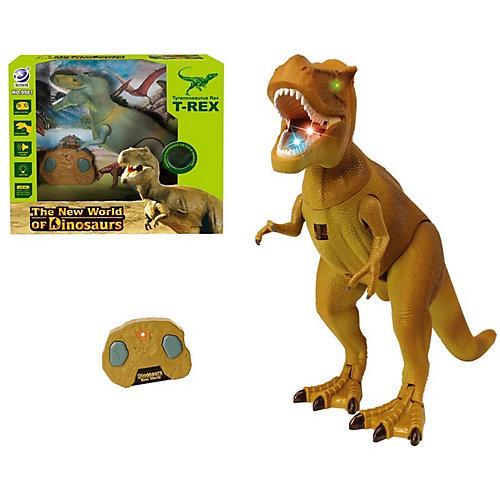 Радиоуправляемый динозавр HQ Тираннозавр от HQ