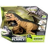 Радиоуправляемый динозавр HQ Rex