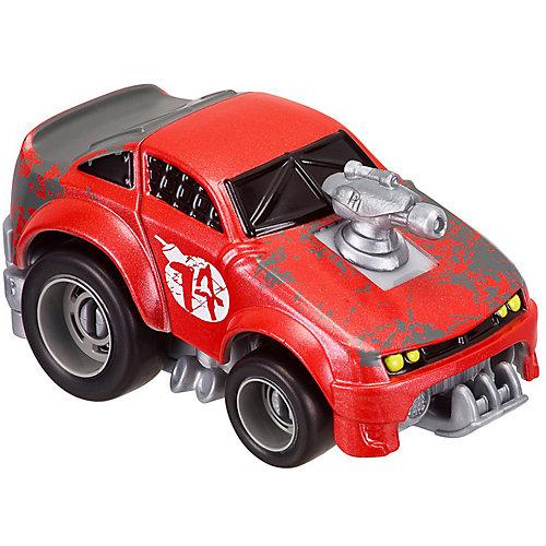 Машинка Moose Boom City Racers Fire it up, 2 шт от Moose