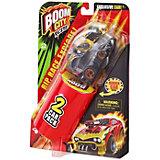 Машинка Moose Boom City Racers Roast'd, 2 шт