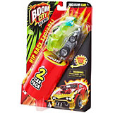 Машинка Moose Boom City Racers Hot Tamale, 2 шт