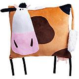 Игрушка мягконабивная Fancy Корова Глаша, 30 см