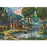 Пазл Art Puzzle Сказочный домик, 1000 деталей
