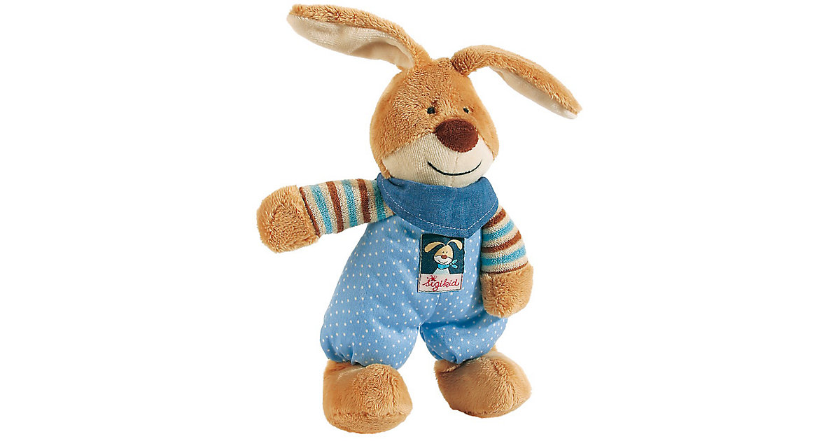Semmel Bunny: Schlummerfigur, 24 cm (47897)