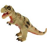 """Игровая фигурка Играем вместе """"Рассказы о животных"""" Динозавр тиранозавр, озвученная"""