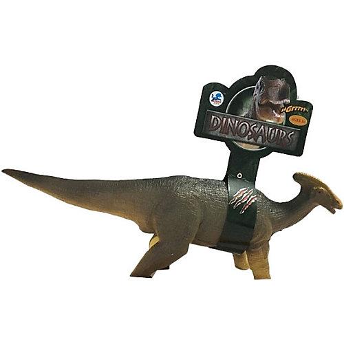 Игровая фигурка Играем вместе Динозавр паразауролоф, озвученная от Играем вместе