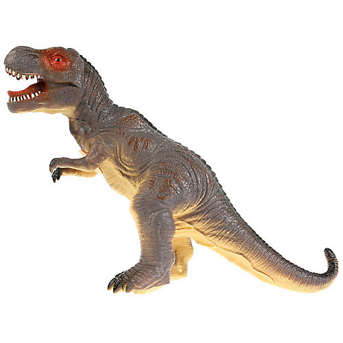 """Игровая фигурка Играем вместе """"Рассказы о животных"""" Динозавр тиранозавр от Играем вместе"""