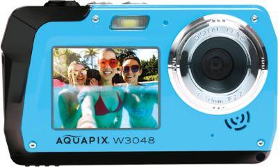 Aquapix W3048-I Edge Iceblue blau
