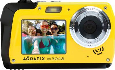 Aquapix W3048-I Edge Yellow gelb