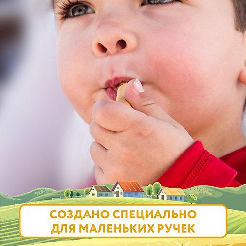 Детское печенье Малютка 5 злаков, с 6 мес, 150 г х 12 шт от Малютка